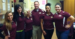 Licking Heights Student Aide Program