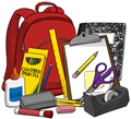 NEW Fifth Grade Supply List 2018-2019