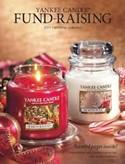 Yankee Candle Fundraising