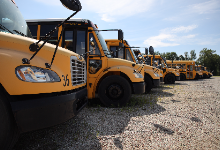 Licking Heights Seeking More Bus Drivers