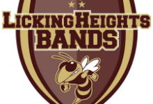 Central musicians selected for BGSU Honor Band