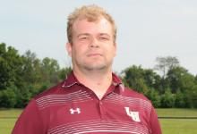 Coach Kelen Waaland