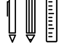 School supply icon