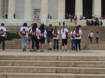 DC Trip 2014