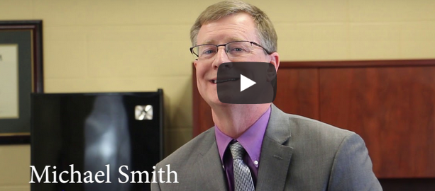 Auditor Michael Smith explains the no new taxes substitute levy.
