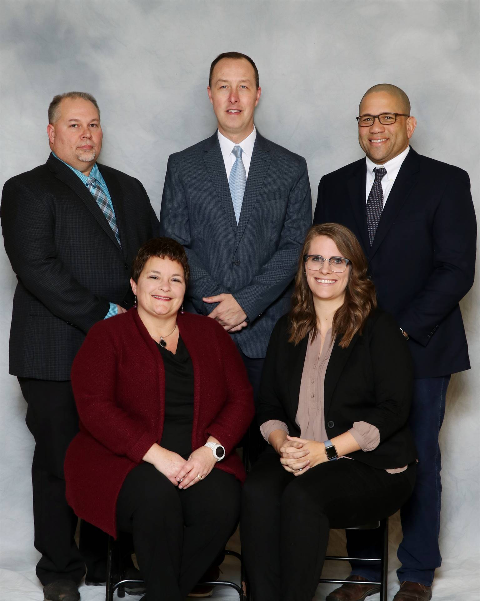Licking Heights 2020 Board of Education