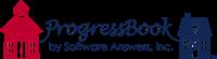 ProgressBook logo
