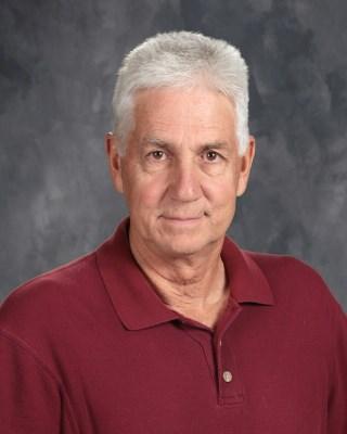 Mike Roads