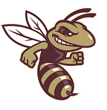 Licking Heights Bee Logo